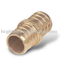 brass coupling,pex fitting,brass pipe fitting