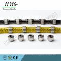 Dws-8 Diamond Wire Saw for Granite Quarry Tools