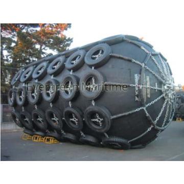 Д3.EL6 3м х.5м плавая пневматический резиновый Обвайзер