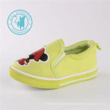 Zapatos de bebé zapatos de inyección suaves zapatos preciosos (SNC-002014)