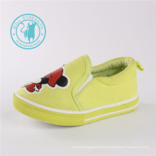 Baby Shoes Injection Shoes Soft Lovely Shoes (SNC-002014)