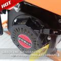 Precio portátil del generador elctric de la gasolina 3kw con CE y GS