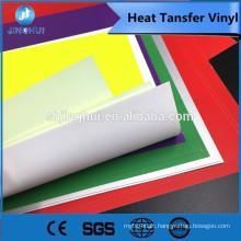 PU heat transfer vinyl for clothing/garment