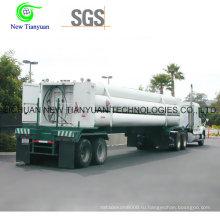 8-CNG-Tube Jumbo Gas Cylinder CNG Средний контейнер для труб