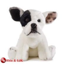 OEM design bulldog français jouet souple