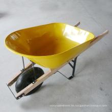 China alta calidad carretilla (WB6200)