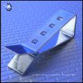 custom metal paper clip
