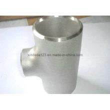 Stainless Steel Pipe Fittings Tee