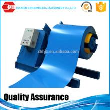 China Decoiler hidráulico pesado do fornecedor para a máquina de PPGI / Decoiling para a venda