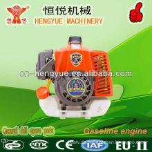 1E48F-Benzin-Motor für Erde Schnecke oder Beush Fräser 68cc