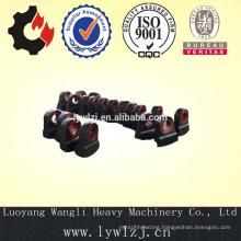 High Manganese Steel Crusher Hammer