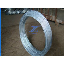 High Quality Bright Soft Galvanized Wire
