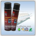 DM 77 Sand Sculpture adhesive spray glue for Sand Sculpture