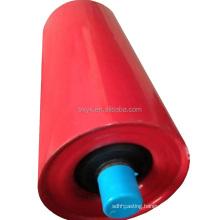 89mm 108mm High quality steel large conveyor roller roller idler