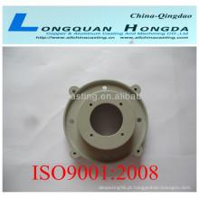 Alumínio ventiladores casos de fundição, lâminas de ventilador personalizado castings