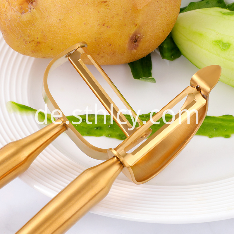 Good Sale Metal Vegetable Peeler