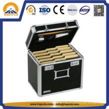 Cajas de almacenaje de herramienta de aluminio profesional (HT-2201)