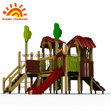 Playground Equipment Parts for Toddlers