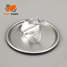 83mm easy open Lid for food can
