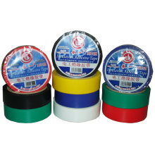 PVC Insulating Tape for Insulating Packing of Electric Wire