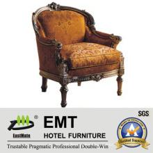 Star Hotel Furniture Деревянный стул отеля (EMT-HC95)