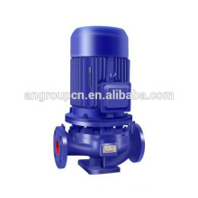 Stainless Steel Vertical inline sewage centrifugal pump
