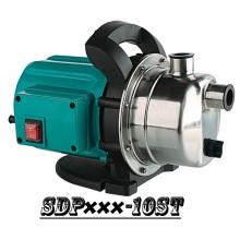(SDP600-10ST) Bomba de jato jardim de aço inoxidável