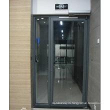Автоматический распашонка для стеклянных дверей на 13 лет