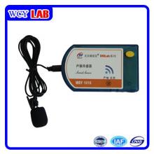 Digital Laboratorio USB Sin Sensor de Intensidad de Sonido de Pantalla