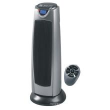 Calefator do ventilador do PTC do indicador do LCD (PTC-1520)