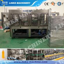 Machine de remplissage pour usine Low Cost à boire chaud