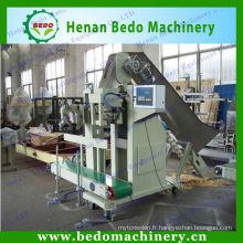 2015 vente chaude Chine fournisseur granulés de bois machine à emballer / bois granulés packer / bois pellets emballage machine prix 008613253417552