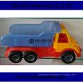 Plastic Sand Beach Car Toy Mould