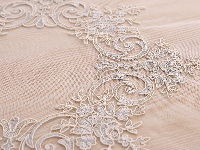 Lace Tablecloth Rope Embroidery