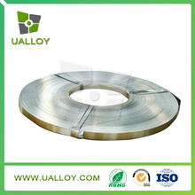 High Quality Manufacturer Nichrome Strip for Heaters and Resistors