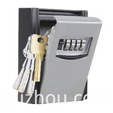 Key Box For Your Key Safe