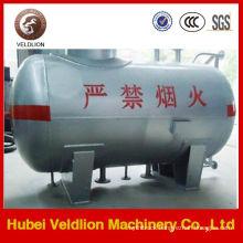 LPG 5.5m3 /2.3ton Storage Tank for Propane (LPG)