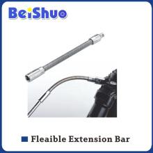 "1/4""Dr. CRV Flexible Extension Bar for Hand Tool"
