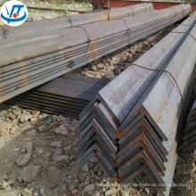 Hot Rolled MS SS400 S235JR S355JR A36 Q235 Q345 Electricity Angle Steel