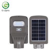 Outdoor Ip65 Solar Power Led Solar Street Light