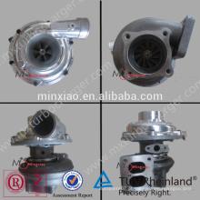 Turbocharger 6UZ1 898192-3220 898002-5600 114400-4420 VA570093 RHC6