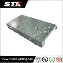 Kundenspezifische Präzisions-Kunststoff-CNC-Bearbeitung Rapid Prototyp