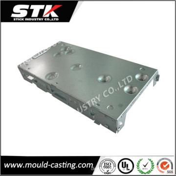 Custom Made Precision Plastic CNC Machining Rapid Prototype