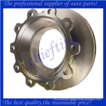 308835030 308835037 FCR176A MBR5048 bpw truck spare parts