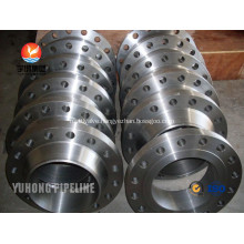 ASTM A694 F52 Carbon Steel Forged Flange