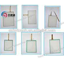 """Best Selling 2 """"~ 22"""" Resistive Touchscreen für Kopierer Made in China"""