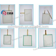 """Superventas 2 """"~ 22"""" pantalla táctil resistente para la copiadora hecha en China"""