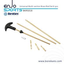 Borekare 6-PCS Universal Multi-Section Messing Stab Set