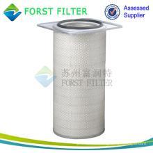 FORST Square Cap Gas Turbine Filter Cartridge
