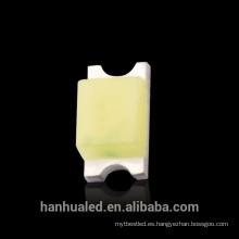 0402 0603 0805 1206 Chip SMD LED -cool blanco 2835 smd led
